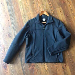 Dak Sport black light winter coat